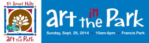 Art in the Park 2014-Don Kelley